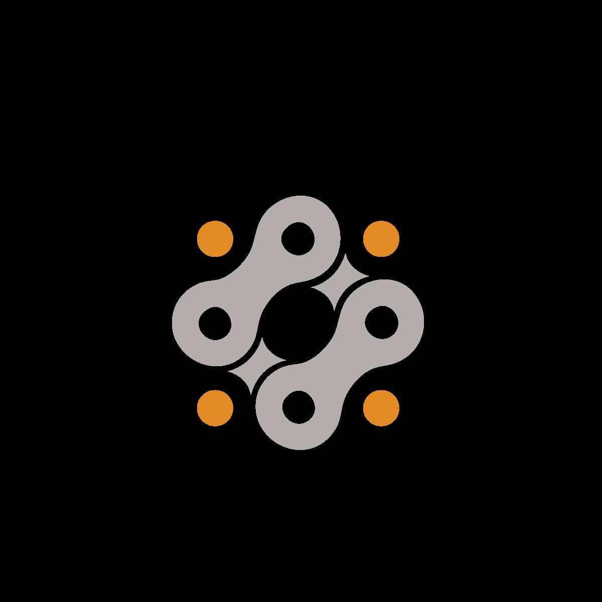 Pyöräilykunta logo