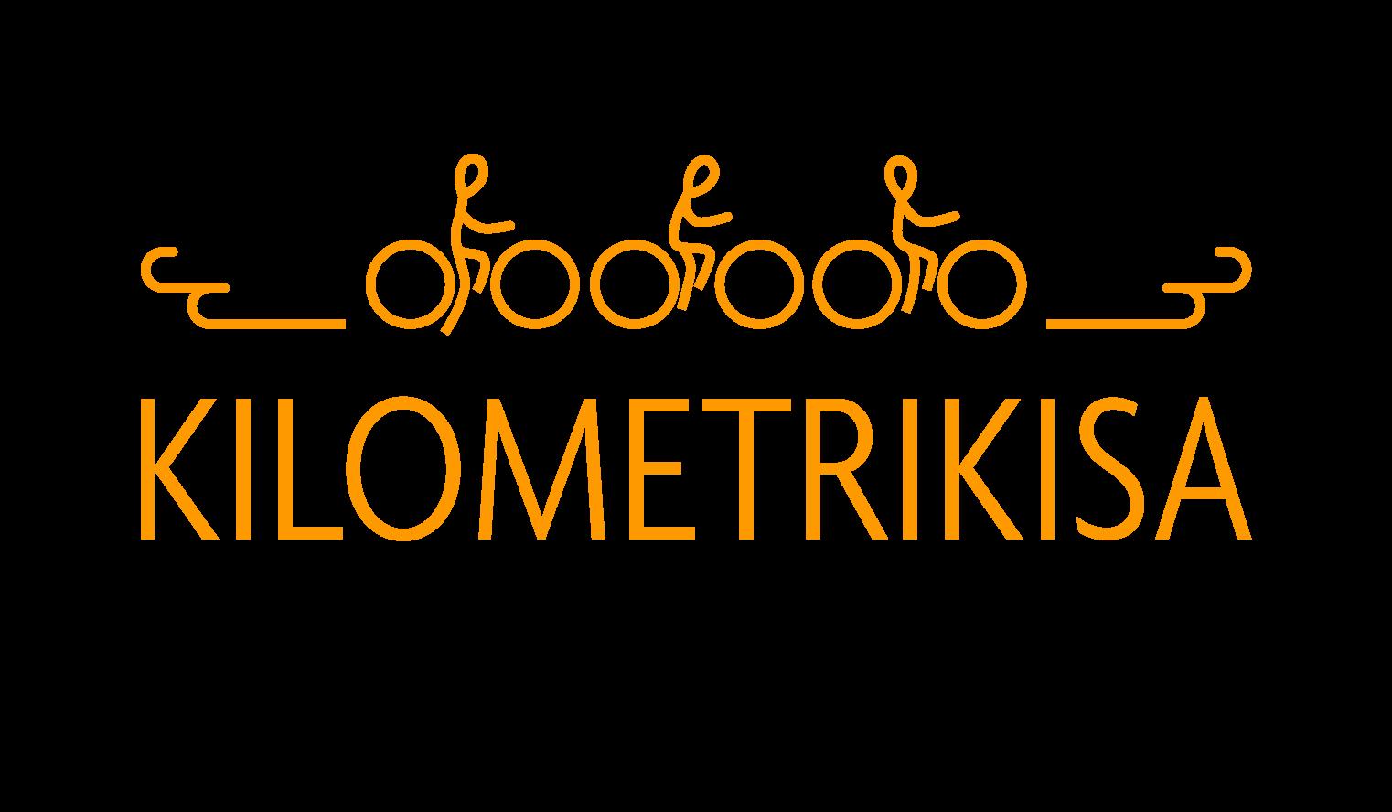 Kilometrikisa logo